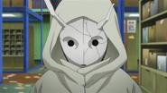 Fantasma Mascarado