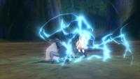 Espada Chidori (Sasuke - Game)