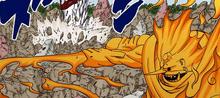 Espada de Totsuka Manga