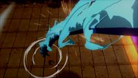 Liberação de Água - Mordida Explosiva do Dragão de Água (5)