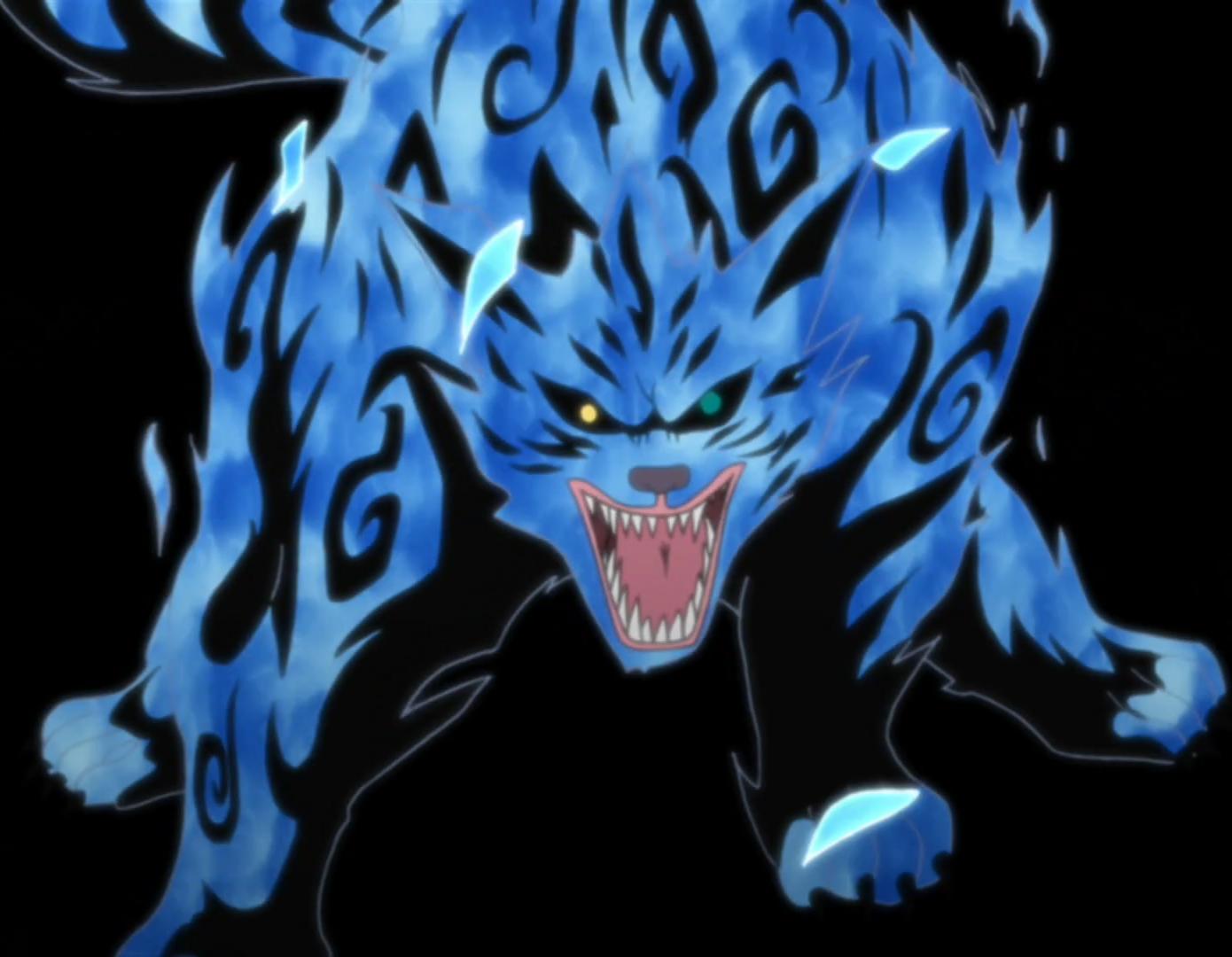 Matatabi | Narutopedia | FANDOM powered by Wikia