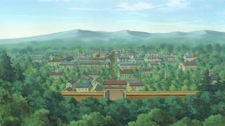 Tsuchigumo Village