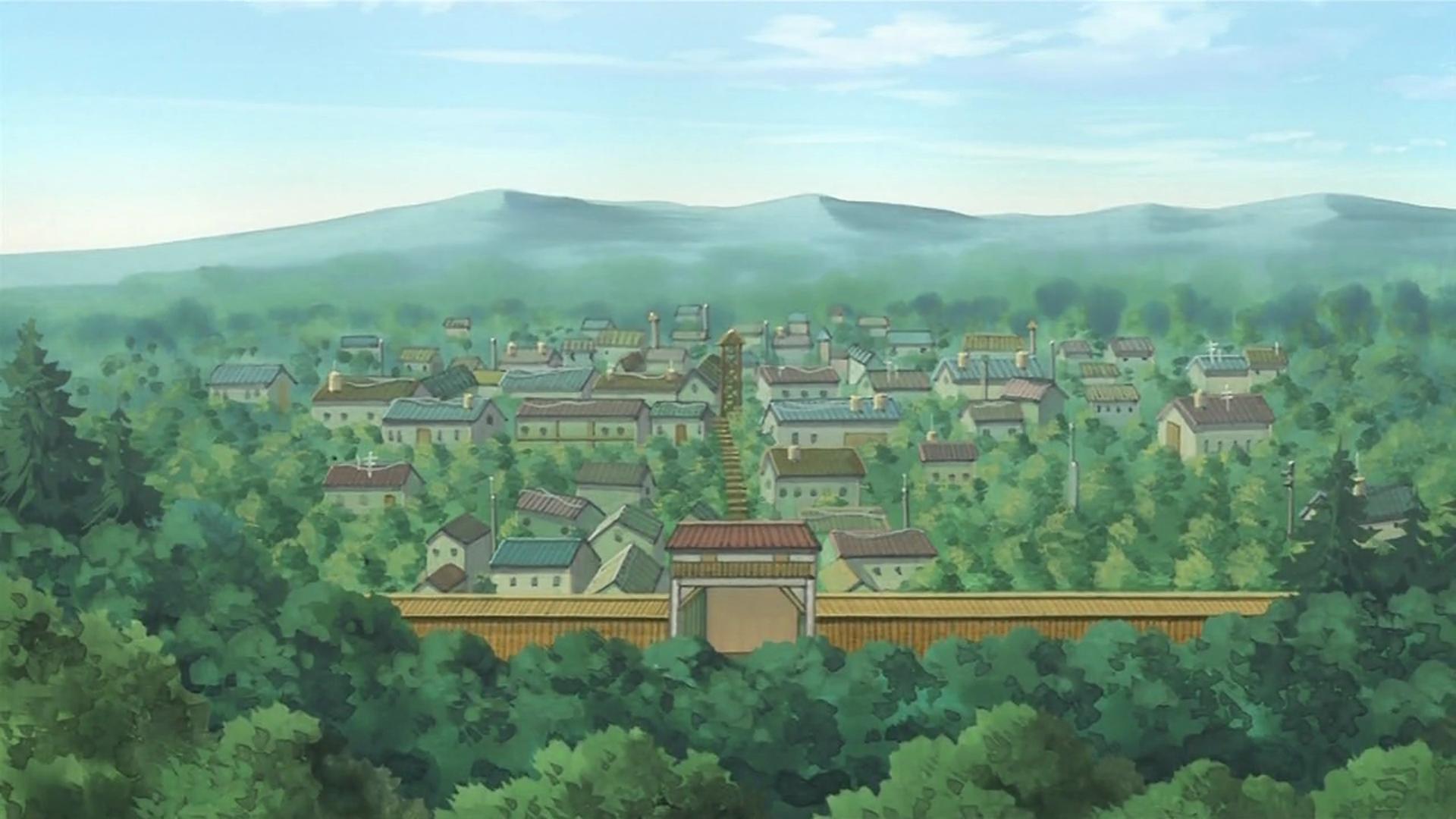 Tsuchigumo Village | Narutopedia | FANDOM powered by Wikia