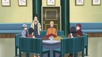 Ōtsutsuki Meeting