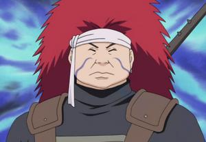 Chōza Akimichi
