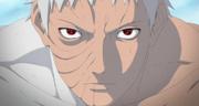 Obito declara que esta listo para morir por Naruto