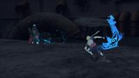 Técnica de Cintilação Corporal (Yugito Game)