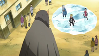 Thief justifies his action to Team 7