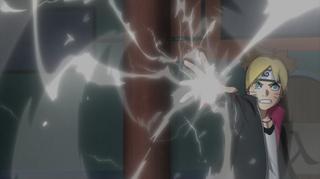 Thunderclap Arrow