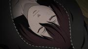 Ajisai's corpse