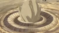 Funeral do Deserto Gigante (3)