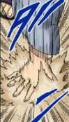 Invocação de Gengetsu (Mangá)