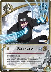 Kankuro Carta