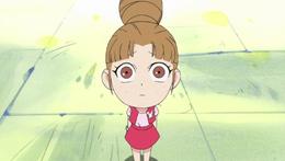 La chica campesina Naruto SD