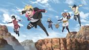 Mitsuki Recovery Team