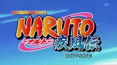 Naruto napis