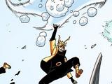 Jutsu de Naruto Uzumaki