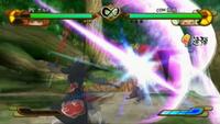 Corte da Foice Desordenada (Gekitō Ninja Taisen)