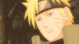 Dokonjô Ninden Naruto