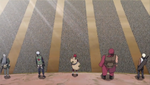 Fuerzas Aliadas Shinobi Anime
