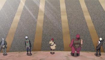 Cuarta Guerra Mundial Shinobi: Confrontación | Naruto Wiki ...