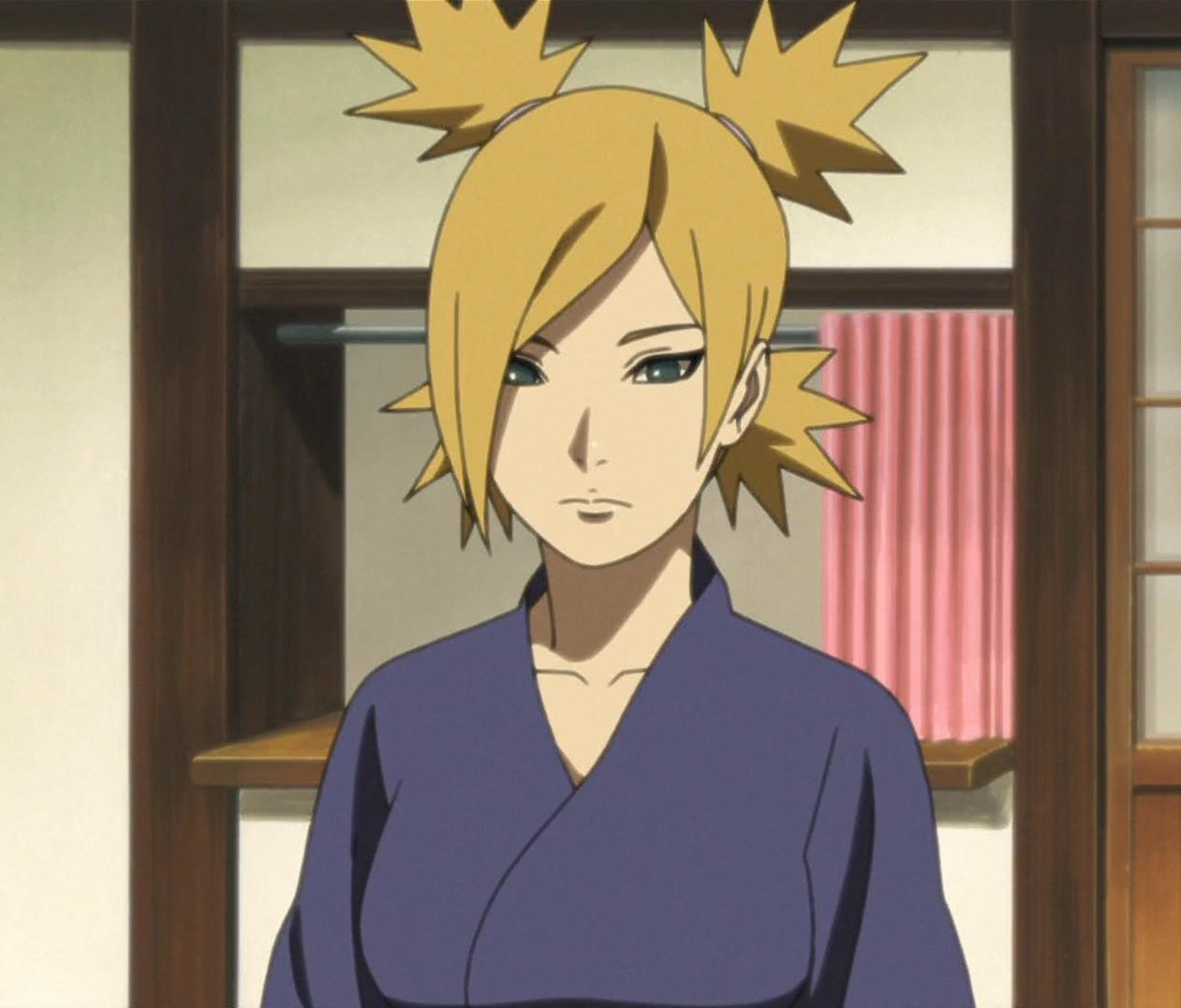 Temari | Naruto Wiki | Fandom