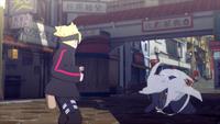 Clones das Sombras (Sasuke Game)