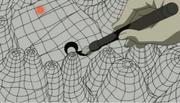 Fuen alterando el terreno a través de su mapa