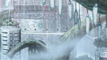 Làng Sương Mù Tsukuyomi