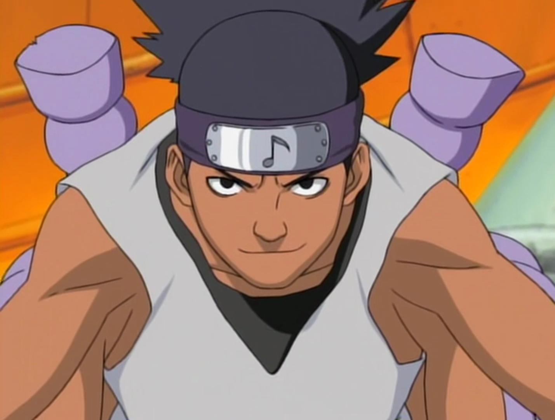 Kidômaru | Naruto Wiki | FANDOM powered by Wikia