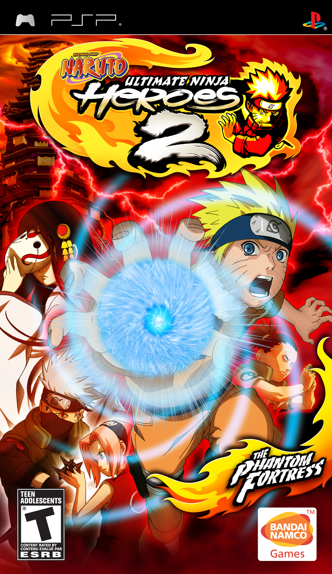 naruto games for android mugen