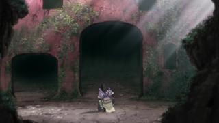 Ryūchi Cave