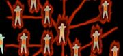 Tobirama explica el principio de los Clones de Sombra
