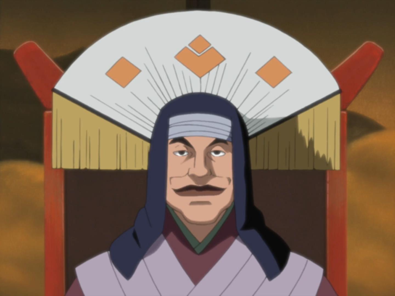This Daimyō   Narutopedia   FANDOM powered by Wikia