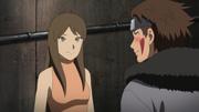 Kiba encontra Tamaki