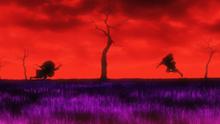 La pelea eterna entre el Clan Senju y el Clan Uchiha