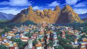Desa Konoha
