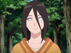 Hanabi Hyūga