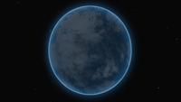 Ino cominica-se com o planeta Terra