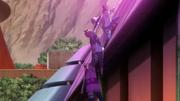 Inojin and Shikadai save Chōchō and Boruto