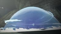 Liberação de Água - Grande Onda de Choque Explosiva de Água (Tobirama - Game)