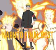 Naruto Final Best