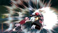 Ninjutsu Médico - Flash Feroz