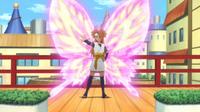 Super Chōchō Butterfly Mode