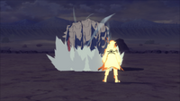 Batida da Sombra (Yagura - Game)