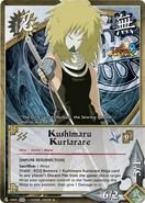 Carta Naruto Storm 3 Kushimaru