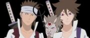Hagoromo habla sobre Indra y Asura
