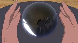 Jutsu de Telescopio Anime
