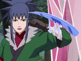 Naruto Shippūden - Episódio 97: O Labirinto de Reflexão Distorcida