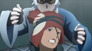 Matança Silenciosa (Mitsuki)